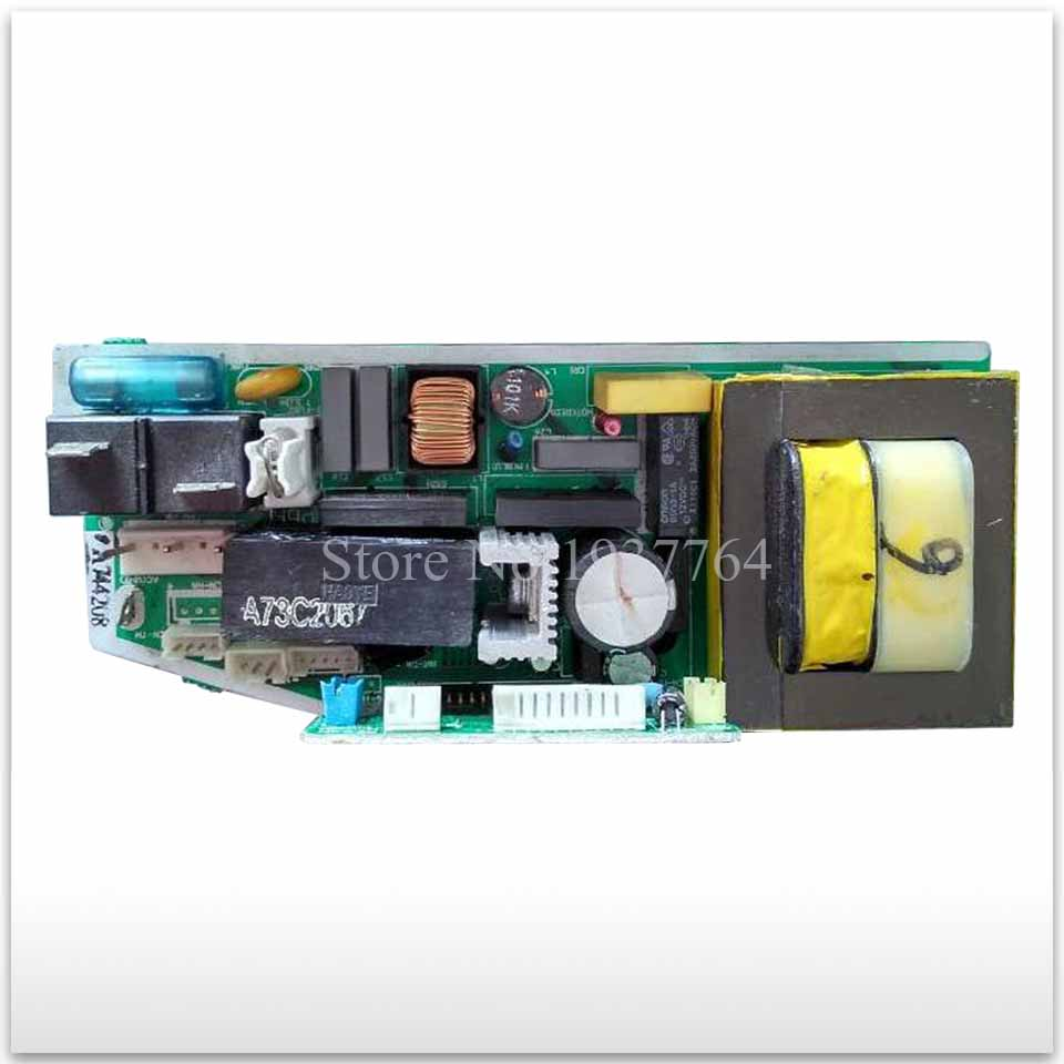 95% new for panasonic Air conditioning computer board circuit board A743372 A743529 A744208 good working95% new for panasonic Air conditioning computer board circuit board A743372 A743529 A744208 good working