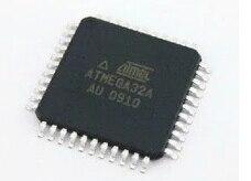 Prix pour 50 pcs/lot ATMEGA32A-AU ATMEGA32A ATMEGA32 LQFP44 AVR 32 KBIT FLASH