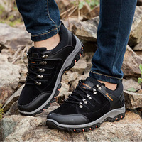 2018 Shoes Men Vulcanize Shoes Sneakers Men Hiking Safety Shoes Fashionable Zapatilla Hombre