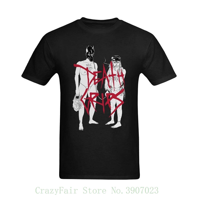 472e02150a1 Men s Death Grips Album T-shirt 100% Cotton T Shirts Brand Clothing Tops  Tees