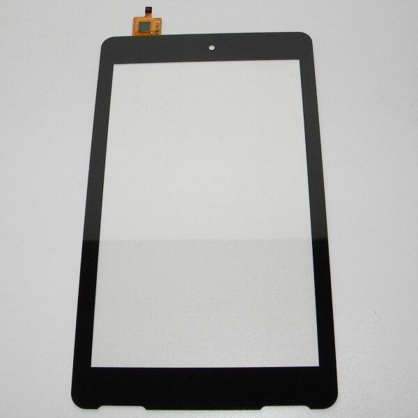 купить  Original New Explay Surfer 7.03 Tablet Touch Screen Touch Panel digitizer glass Sensor Replacement  по цене 783.96 рублей