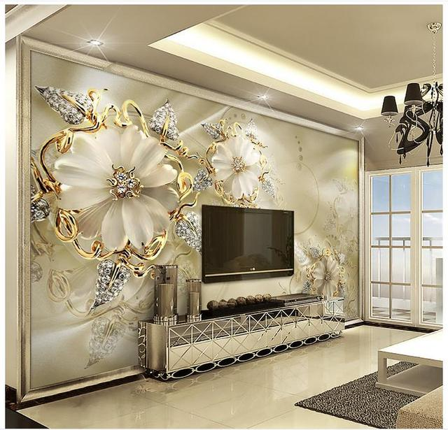 3d wallpaper custom 3d murals wallpaper wall paper 3 d european
