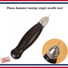 Piano tuning tools accessories - pickers (one-needle) Hammer single needle tool parts