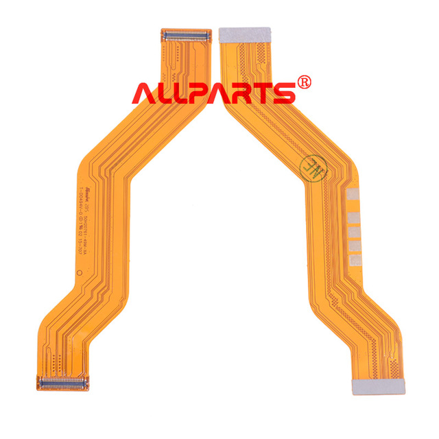 US $3 67 8% OFF|Original Main Flex Cable for HTC One X9 X9u Motherboard  Connector Mainboard Replacement Parts-in Mobile Phone Flex Cables from