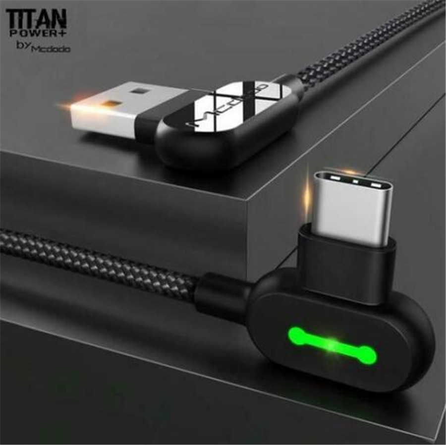 TITAN POWER+ Smart Cable 3.0 For Android