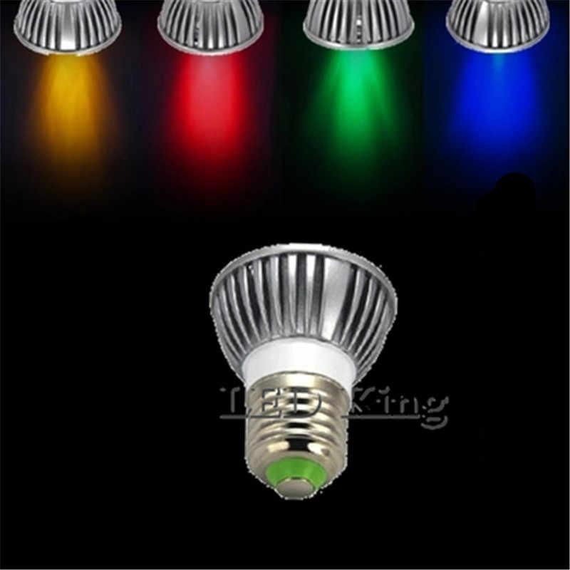 GU10 MR16 9W 12W 15W Downlight Bulb LED COB Spotlight Lamp Globe Shape Light