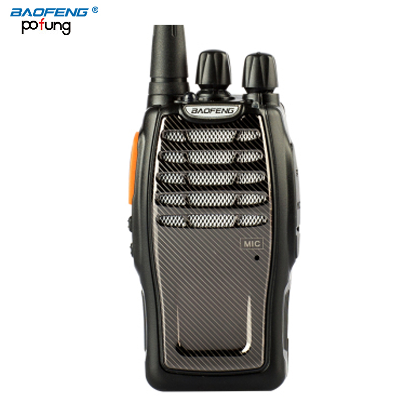 BaoFeng BF-A5 long-range wireless Portable radio WalkieTalkie Professional VOX FM Radio Function radio