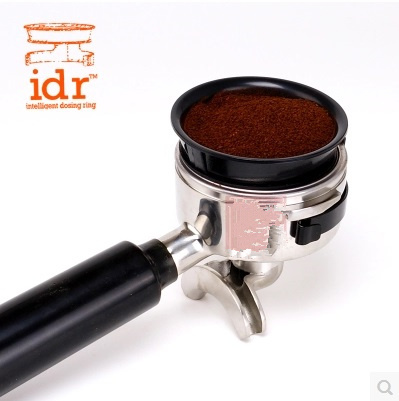 1pc IDR (Intelligent Dosing Ring) for 57-58mm Brewing bowl get the perfect accurate amount of Coffee powder for espresso barista