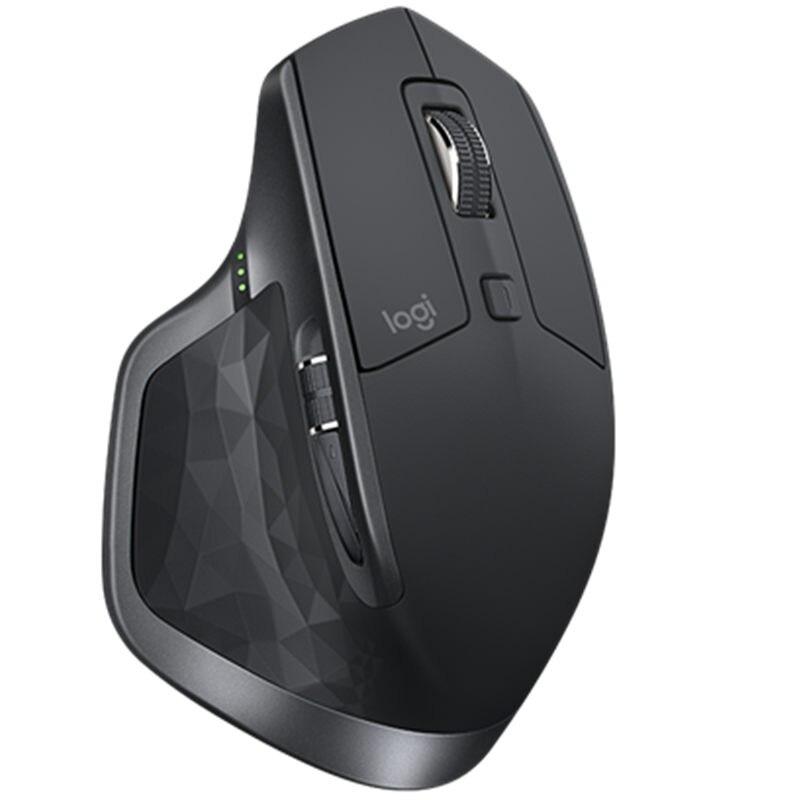 Logitech MX Master2S mouse senza fili Bluetooth affari home office dual connessione in modalità eccellente combinazione di mouse Bluetooth