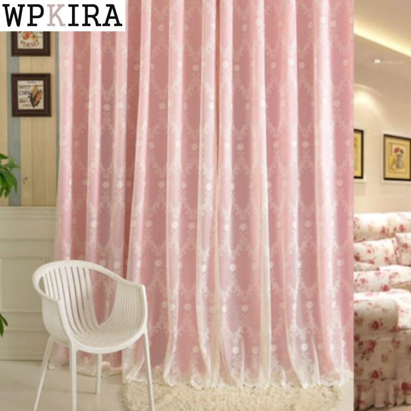 Online Kaufen Großhandel Rustic Bedroom Curtains Aus China