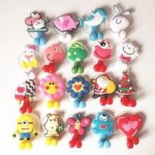 Щеток зубных присоски комнаты крючки ванной милый животных многофункциональный цвета мультфильм