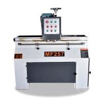 MF257 Grinder Woodworking Machine Planer Cutter Grindering Machine Planer Tool Grinder 2800r Min 0 90 Degrees