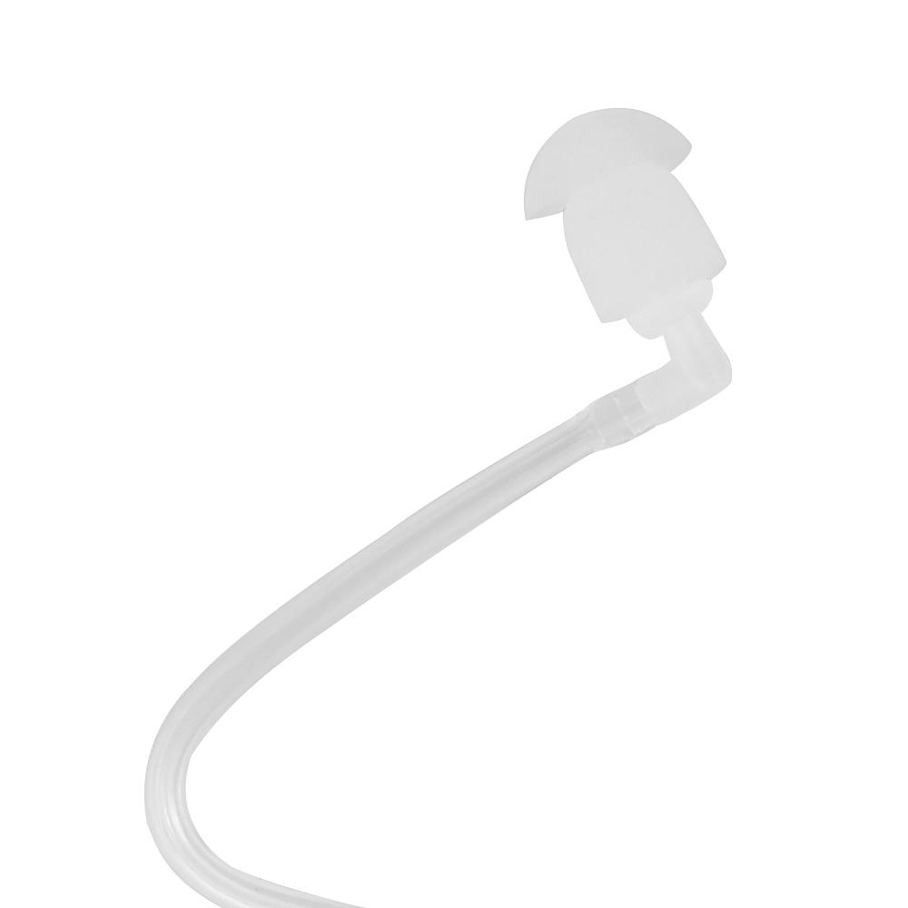 Image 3 - Air Acoustic Tube Earpiece Mic Headset PTT for Motorola GP380 Portable Radio Walkie Talkie GP 340 GP328 GP1280 PRO5150 GP338-in Walkie Talkie from Cellphones & Telecommunications