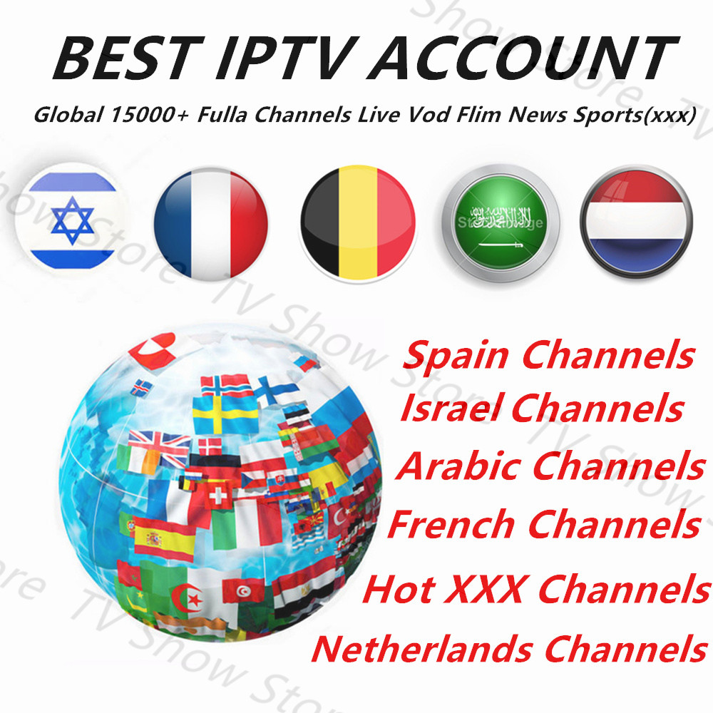 1Year Israel Iptv With 15000 Full Tv Hot Adult Xxx Italy -3780