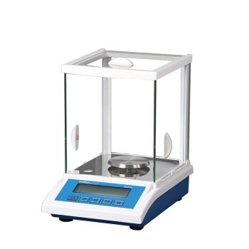 200 g x 1 mg/0.001 g High Precision Lab Analytical Balance Digital Electronic Precision Balance