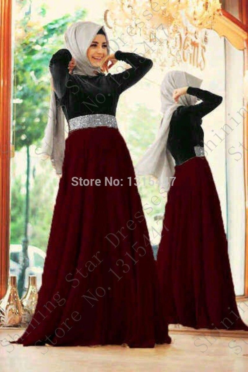 New Fashion Abaya Dresses Anneyep Printed Flowers Kaftan Muslim Maxi Dress