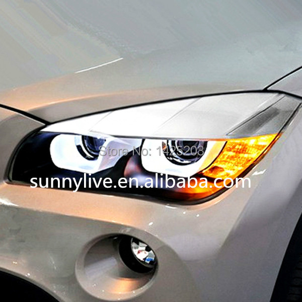 Bmw X1 Led Angel Eyes