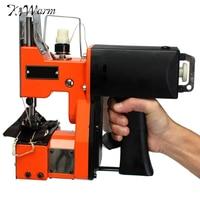 220V Portable Electric Sewing Machine Sealing Machines Industrial Cloth Industrial Portable Bag Closer Stitching Sewing Machine