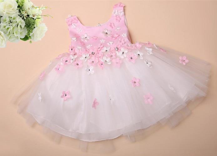 Hellobaby Infant Easter Tutu Dress Newborn Baby Girl Th Of July Party Dressesinfant Wedding Wear Noivas Vestido RosaIn Dresses From Mother Kids