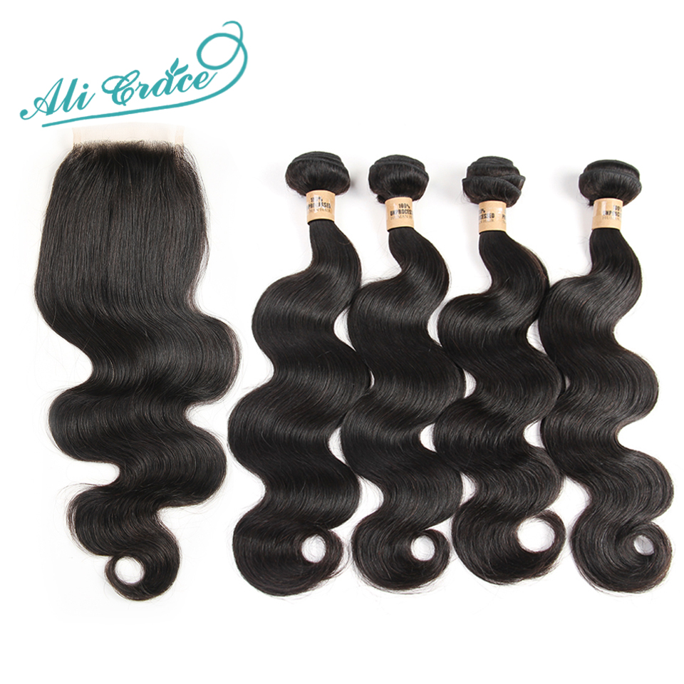 Aliexpress.com : Buy Ali Grace Hair Lace Closure with
