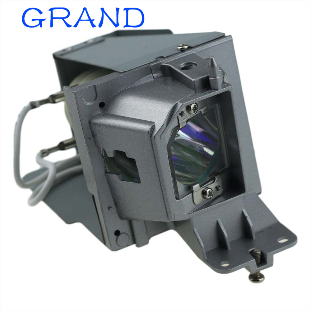 Compatible Projector Lamp For ACER MC.JH111.001,H5380BD,P1283,P1383W,X113H,X113PH,X133PWH, X1383WH With Housing