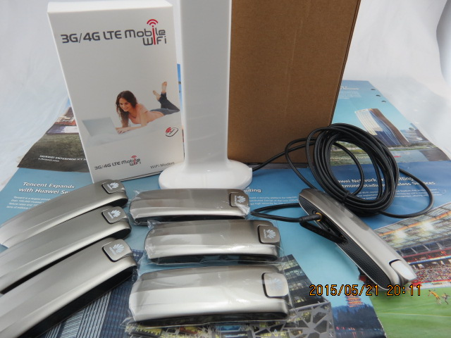 цены Huawei E398 u-1 Mobile Broadband USB STICK Dongle LTE 3G 4G 100Mbps+10dbi TS9 4G antenna