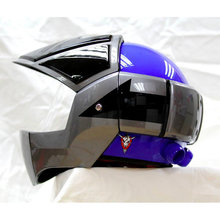Masei 911 over time half open face hjc adesivi moto manopole capacete arai motorcycle helmets casco integrale