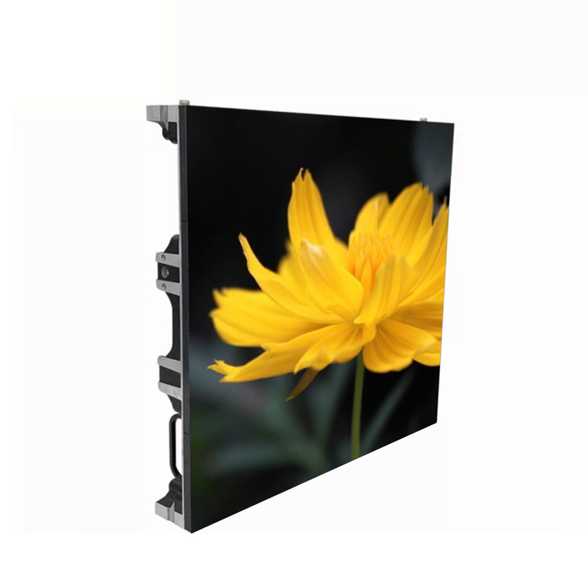 P8 Outdoor waterproof 512X512mm Die casting aluminum cabinet SMD LED Electronic billboard led display screen for AdvertisingP8 Outdoor waterproof 512X512mm Die casting aluminum cabinet SMD LED Electronic billboard led display screen for Advertising