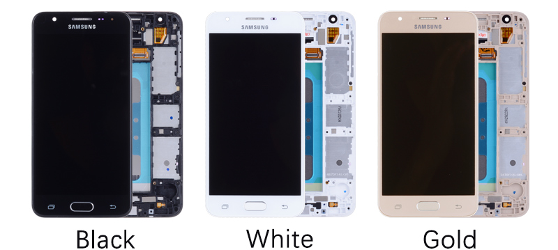 2GB RAM 5.0'' Original Display for SAMSUNG J5 Prime LCD Touch Screen with Frame for SAMSUNG Galaxy J5 Prime G570F G570 SM-G570F (9)