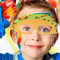 1 шт. креативный реквизит для фотостудии на день рождения, вечерние украшения для взрослых детей