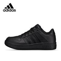 Адидас Официальный Новое поступление Neo Для мужчин просто Обувь для скейтбординга Спортивная обувь aw4510