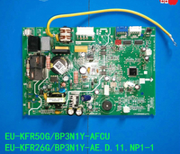 Brand New EU KFR50G/BP3N1Y AFCU KFR26G/BP3N1Y AE Beautiful Air Conditioning Computer Board