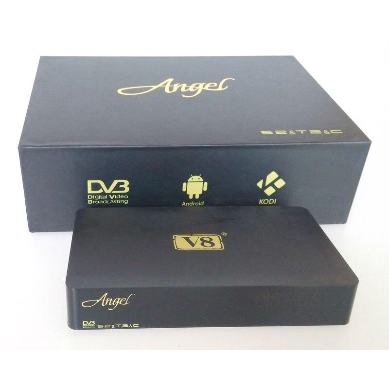 v8 angel 3