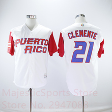 sale retailer 9dff9 5ffb6 Buy roberto clemente baseball jerseys and get free shipping ...