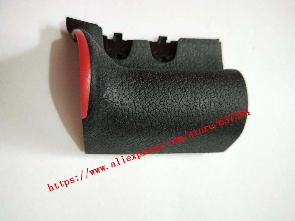 Original Front Hand Grip Rubber Unit For Nikon D800 /D800E Camera Repart Part original for nikon d800e d800 aperture motor control camera replacement unit repair parts