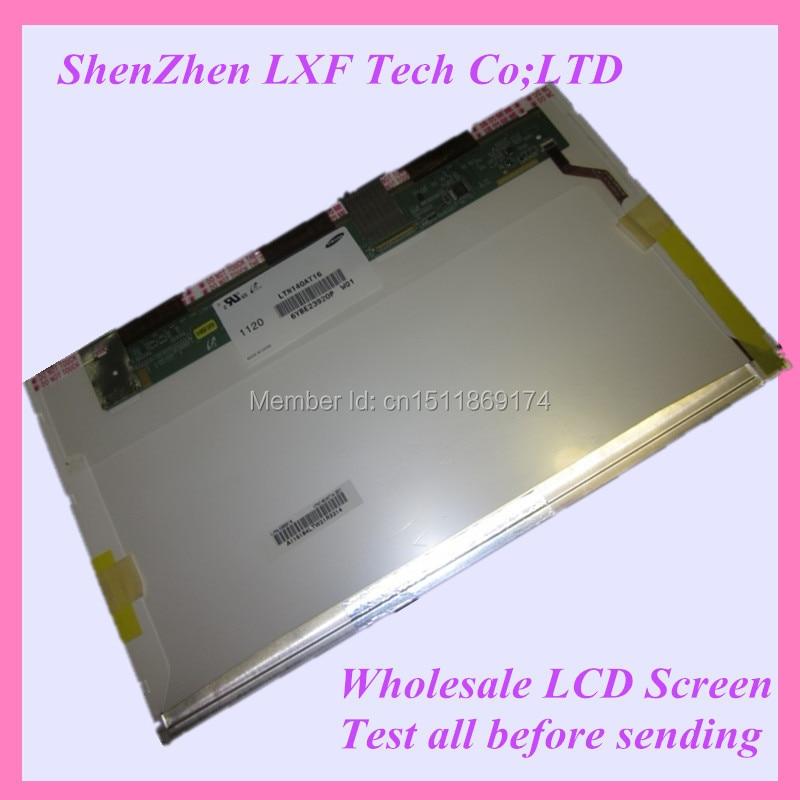 NEW 14.0inch LED Screen LTN140AT02 LP140WH4 TLN1 LP140WH1 LTN140AT16 LTN140AT26 B140XW01 LTN140AT01 LTN140AT07 LED