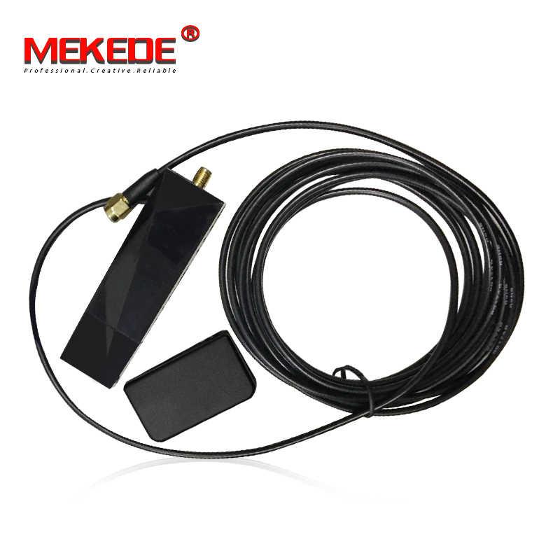 MEKEDE OBD2 DAB + DVB-T DVB-T2 ISDB-T usar en nuestro MEKEDE fábrica ANDROID modelo funciones de opción (solo se vende con dvd de coche juntos)