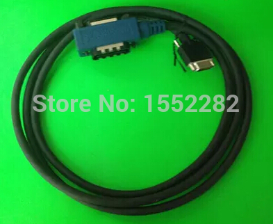 NI TYPE X13 GPIB Cable 183285-02 183285B-02 GPIB Cable MicroD25 Original Brand New Well Tested Working One Year Warranty