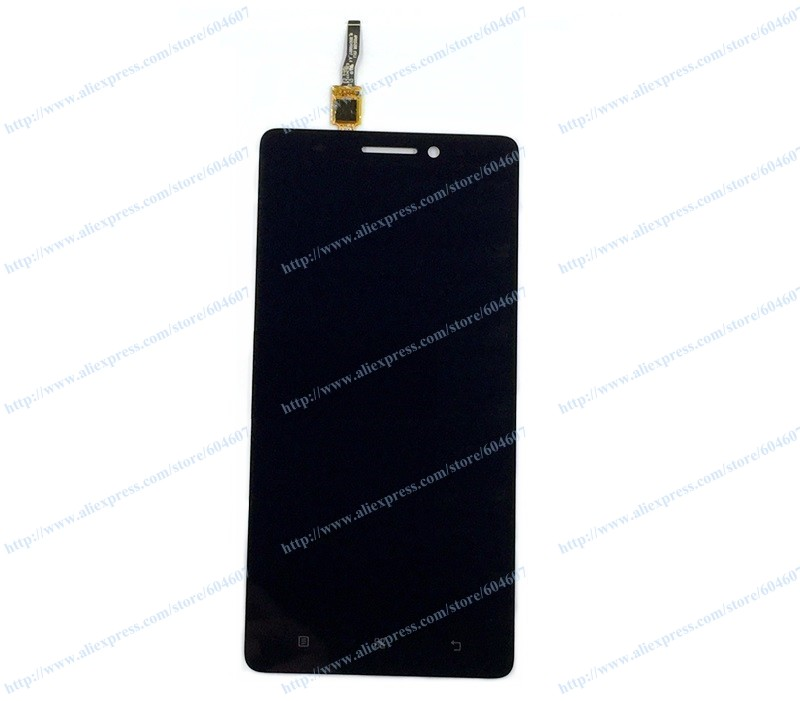 New OEM Replace Touch screen Digitizer+LCD Display Assembly For Lenovo K3 Note Phone