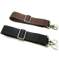 Replacement Adjustable Shoulder Bag Strap Handle Bag Accessories Polyester Strap For Messengerbag Camera Bags 90cm 155cm