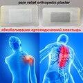 ZB Ortopédica Artritis Cepas Parche Alivio del Dolor Aliviar Yeso Hierbas 20 Unids Envío Gratis