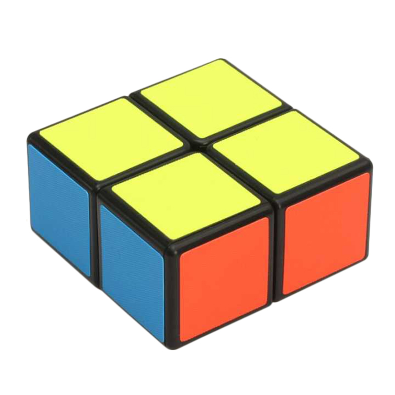 ZCUBE უახლესი MINI 1x2x2 Magic Cube - ფაზლები - ფოტო 2