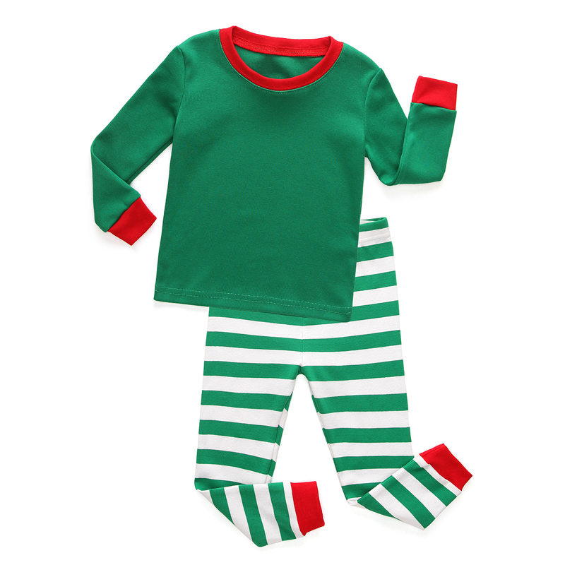 Online Buy Wholesale christmas striped pajamas from China ...