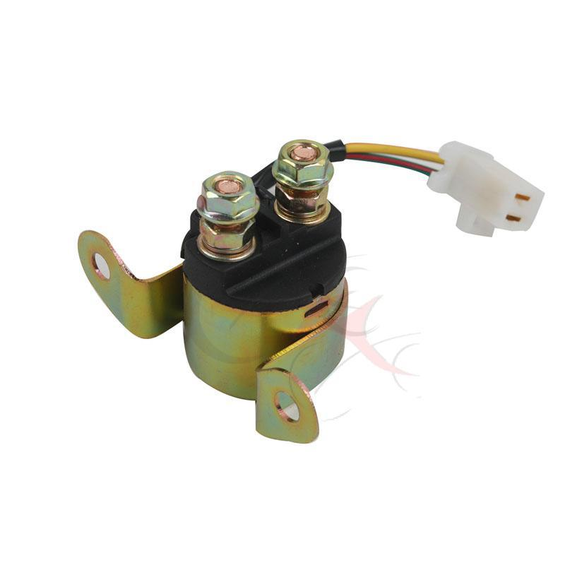 Online Buy Wholesale Suzuki Starter Solenoid From China