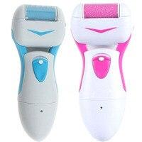 Elektrische Fuß Datei Samt Glatte Maschine Fußpflege Werkzeug Tragbare Wasserdichte Wiederaufladbare Callous Remover Dead Skin Pediküre