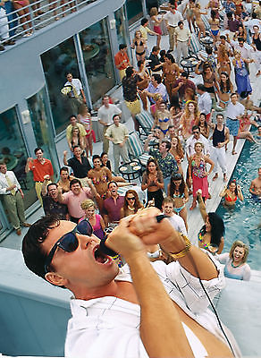 FREE SHIPPING The Wolf Of Wall Street Movie poster 24x36 inches Pool  Party|wolf of wall street|free postermovie poster - AliExpress