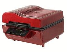 3D Vacuum Sublimation Heat Press Mug Transfer Machine Printing Mug Plate Phone Cover