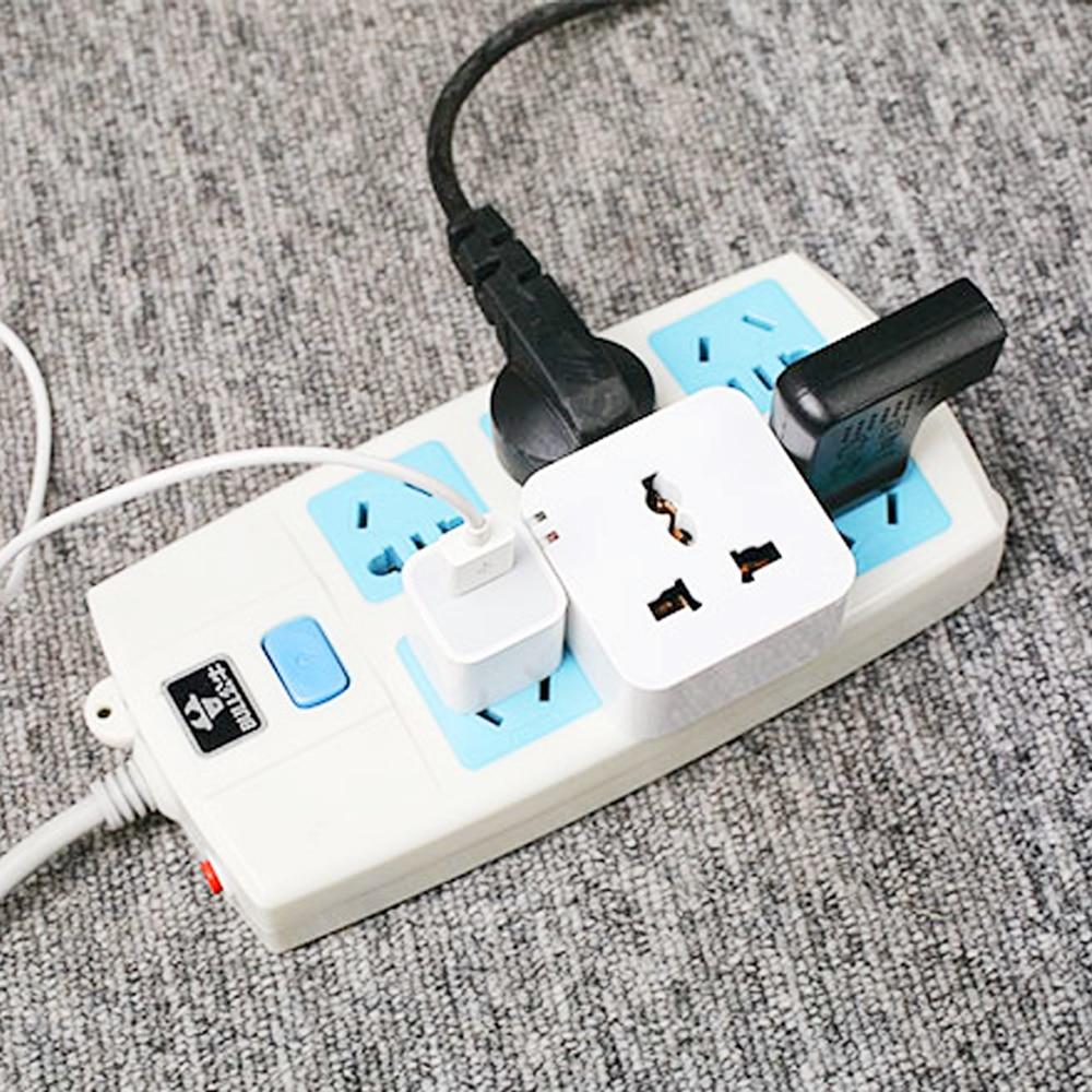 Smart Wifi Plug Cocket Outlet Kankun with EU AU UK adapter Kankun k1 Electrical Socket Remote Control by English App