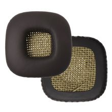 Replacement Ear pad Cover For Marshall Major On-Ear Headset Headphone Ear Cushion EY replacement earpads ear pad cushions for marshall major major ii and major ii bluetooth headphones ear cushions cover