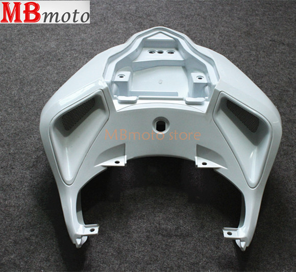 New For Ducati 848 1098 1198 2007 2008 2009 Unpainted Rear Tail Fairing Parts Injection Motorbike Moto 07 08 09 New For Ducati 848 1098 1198 2007 2008 2009 Unpainted Rear Tail Fairing Parts Injection Motorbike Moto 07 08 09